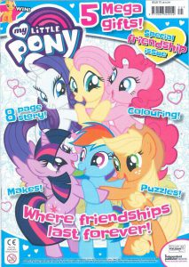 My Little Pony issue 75