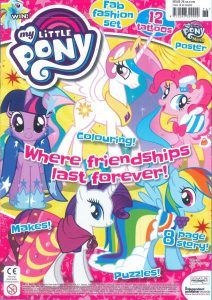 My Little Pony Issue 76