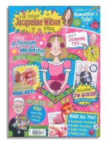 Jacqueline Wilson Magazines