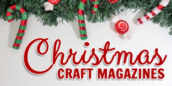 Christmas Craft Magazines