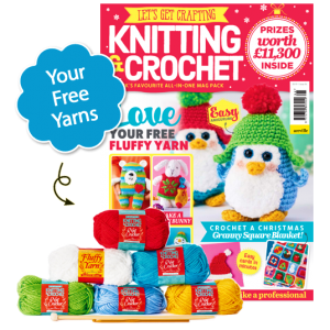 Let's Get Crafting – Issue 96