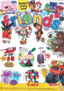 Fun to Learn Friends