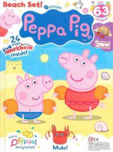 Fun to Learn Peppa Pig