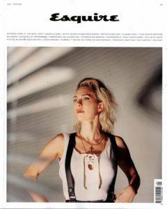 Unique Magazines Esquire