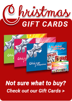Christmas Gift Cards - Promotional Image