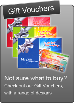 Buy a Gift Voucher - Promotional Image